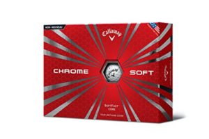 412XDZ4vLcL 300x200 - Callaway Chrome Soft Golf Balls
