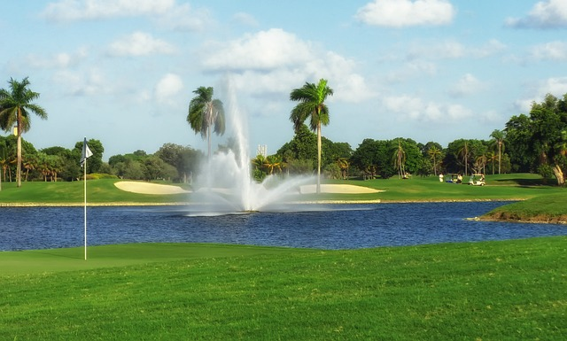 Learn More About Golf With These Amazing Strategies