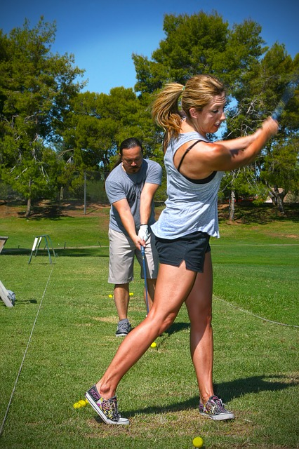 Searching For Answers About Golf? Check Below For Some Simple Solutions