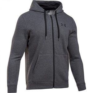 51zfkYs6x8L 300x300 - Under Armour Men's Rival Cotton Full Zip Hoodie