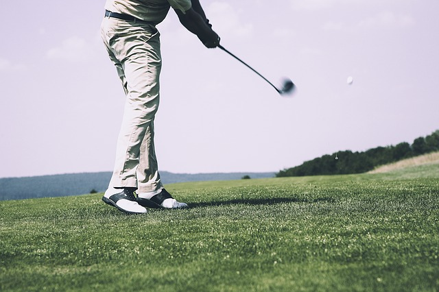 Golfing Tips That The Average Person Can Try Out
