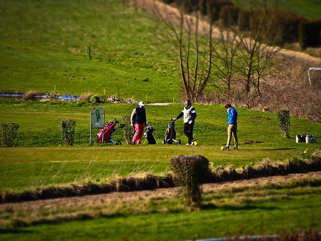 golftrainer stefan ma