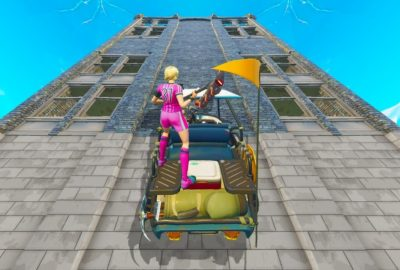 maxresdefault 3 400x270 - Golf carts are too OP