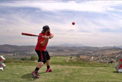 maxresdefault 400x270 - All Sports Golf Battle | Dude Perfect