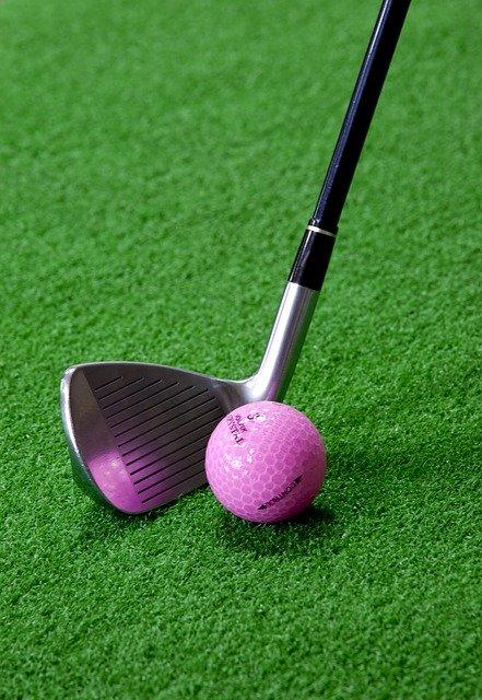 Easy Golf Tips For The Beginning Golfer