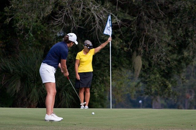 Great Golf Tips Everyone Needs To Know