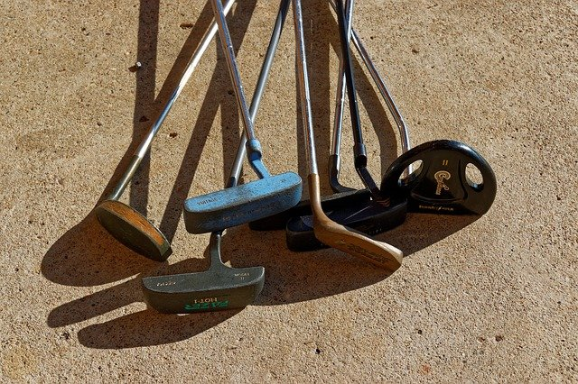 All There Is To Know About Golf With These Easy To Remember Tips