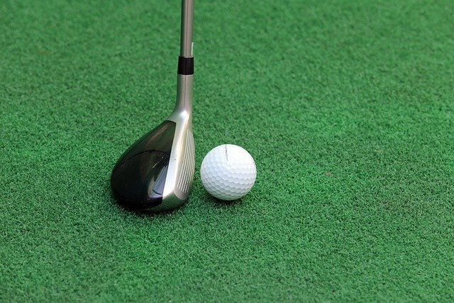 Golf Tips And Tricks That The Pros Normally Use